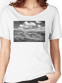 Donegal Scene Women's Relaxed Fit T-Shirt