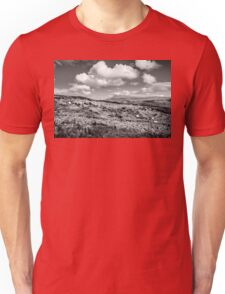 Donegal Scene Unisex T-Shirt
