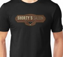 Shorty's Unisex T-Shirt