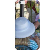 Ladies At Tea iPhone Case/Skin