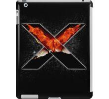 X Men - Jean - White iPad Case/Skin