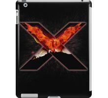 X Men - Jean - Red iPad Case/Skin