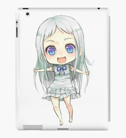 MENMA CHIBI iPad Case/Skin