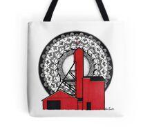 Toburn Mine Tote Bag
