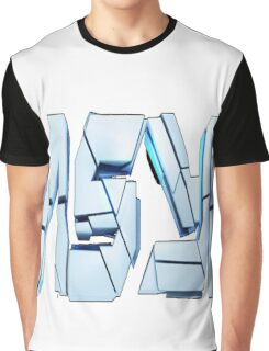 MYSC !!! Graphic T-Shirt