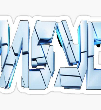 MYSC !!! Sticker