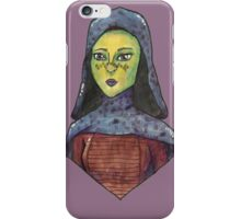 Barriss Offee iPhone Case/Skin