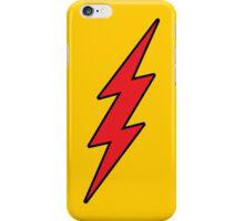 Kid Flash - Wally West iPhone Case/Skin