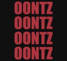 OONTZ OONTZ OONTZ OONTZ by EYEPOP