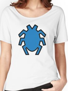 Blue Beetle Women's Relaxed Fit T-Shirt