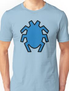 Blue Beetle Unisex T-Shirt