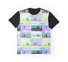 Mayan chaos Graphic T-Shirt
