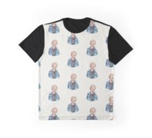 Mikey - Soft Kitty  Graphic T-Shirt
