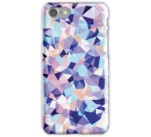 Shattered Fragements iPhone Case/Skin