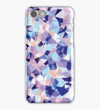 Shattered Fragements iPhone Case/Skin