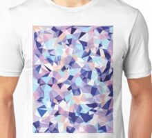 Shattered Fragements Unisex T-Shirt
