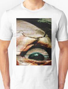 Feels Like I Gotta Lil' Sumthin' In My Eye! Unisex T-Shirt