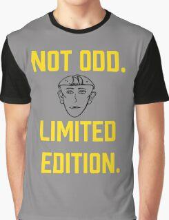 Mr. Odd Graphic T-Shirt