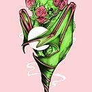 Candy Bat by Squishysquid