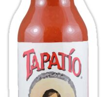 Tapatio Sticker