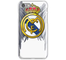 The White Angel Team iPhone Case/Skin