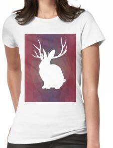 Miike Snow - Geometric Womens Fitted T-Shirt