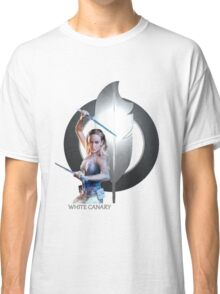 White Canary Classic T-Shirt