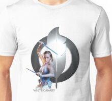 White Canary Unisex T-Shirt