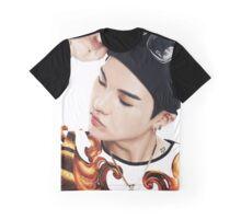 SUGA Graphic T-Shirt