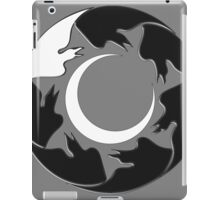 Seven Ravens iPad Case/Skin
