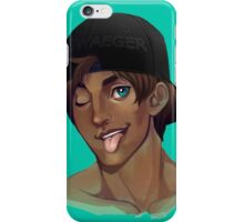 Swaeger iPhone Case/Skin