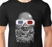 Creature from black lagoon Unisex T-Shirt