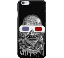 Creature from black lagoon iPhone Case/Skin