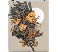 Space Girl iPad Case/Skin