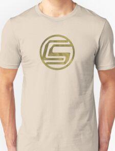 CaptainSparklez   Gold Foil   LIMITED EDITION!   NEW!   HIGH QUALITY! Unisex T-Shirt