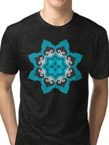 Leaf Dream Tri-blend T-Shirt