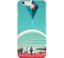 No Man's Sky iPhone Case/Skin