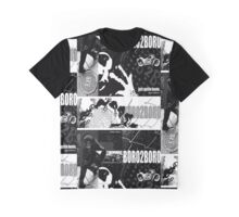 urban nation3 Graphic T-Shirt