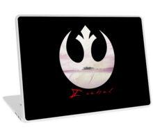 I Rebel  Laptop Skin