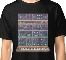 MODULAR SYNTH Classic T-Shirt