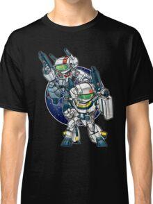 Robotech Skull Classic T-Shirt