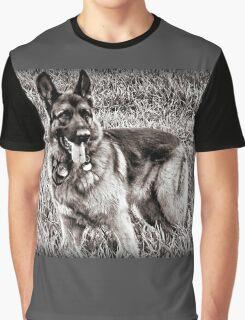 Zephyr Graphic T-Shirt