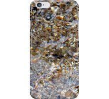 Riverbottom Tiles iPhone Case/Skin