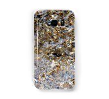 Riverbottom Tiles Samsung Galaxy Case/Skin