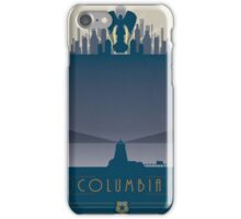 Bioshock Columbia iPhone Case/Skin