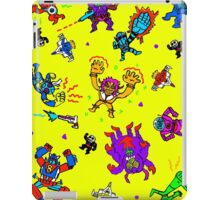 TOKUMANIA iPad Case/Skin