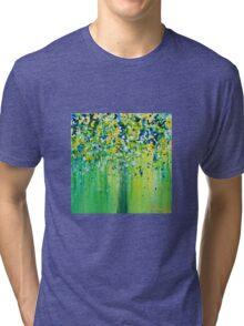 Summer Rain Tri-blend T-Shirt