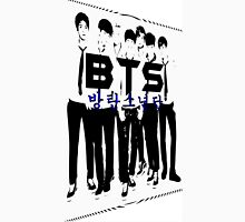 ♥♫BTS-Bangtan Boys K-Pop Clothes & Phone/iPad/Laptop/MackBook Cases/Skins & Bags & Home Decor & Stationary♪♥ Men's Baseball ¾ T-Shirt