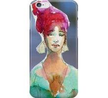 Ela iPhone Case/Skin