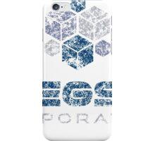 Seegson Corporation iPhone Case/Skin